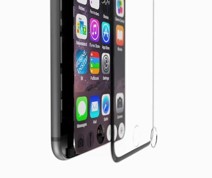 iPhone 7: Стали известны первые характеристики и дата выхода
