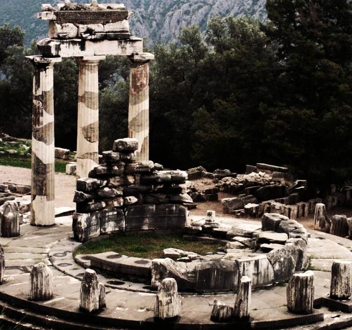 Победители времени: Самые древние государства мира