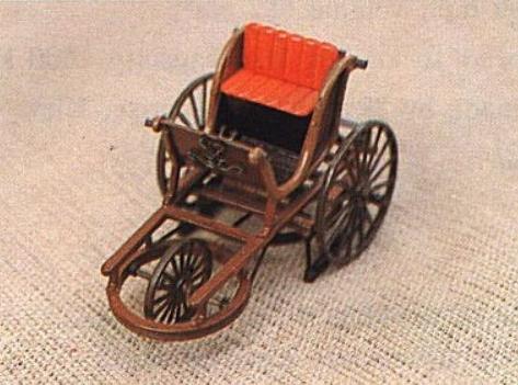 Как появились машины. История создания автомобиля