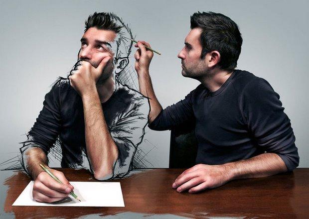 Себастьян Дель Гроссо: «Мои эскизы рождают реальность»