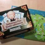 Игра про Путина: Товарищ Пу завоевывает Эстонию