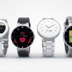 Часы Alcatel OneTouch: Не самые умные, но дешевые