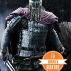Викинги. 10 фактов
