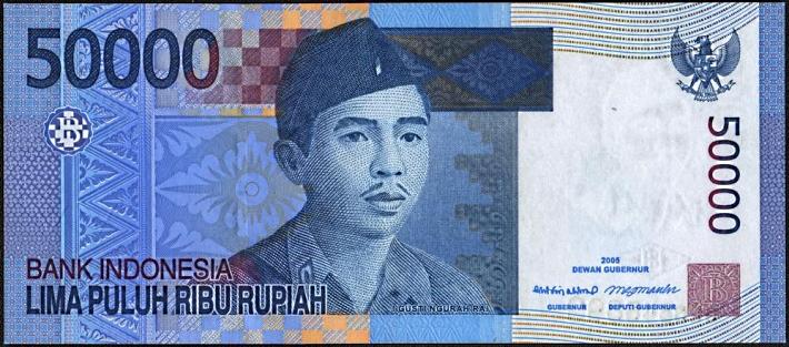 5 самых дешевых валют мира