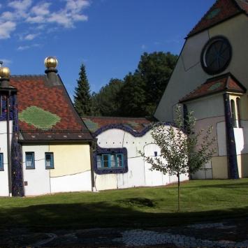 Лучшее в Австрии: Церковь в Штирии