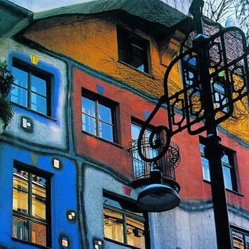 Лучшее в Австрии: Дом Хундертвассера и Кравины