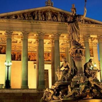 Лучшее в Австрии: Ее величество Вена
