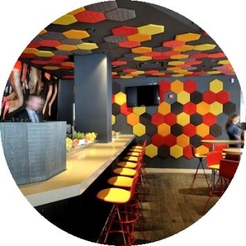 Лучший хостел Испании: Generator Hostel в Барселоне