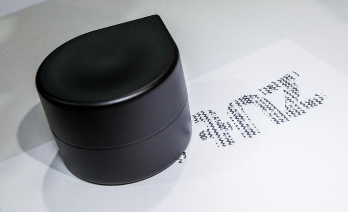 Необычные гаджеты 2015: Шустрый мини-принтер Zuta Labs