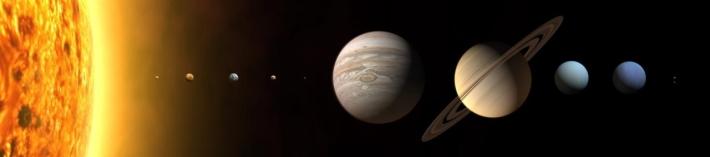 Астрономические события 2015 от NASA