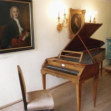 Лучшее в Австрии: Дом Моцарта