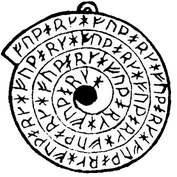 Четвертый факт. Викинги оставили после себя древнескандинавский язык