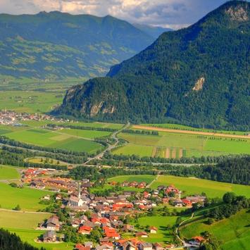 Лучшее в Австрии: Природа