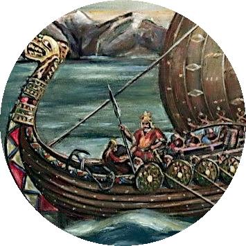 Пятый факт. Викинги были лучшими корабелами своего времени