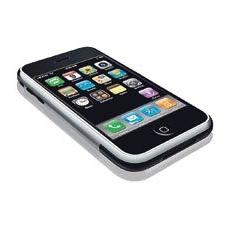 iPhone от Apple на iOS