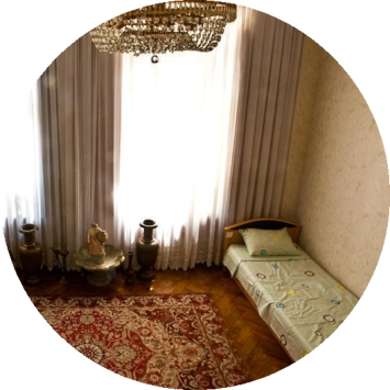 Лучший хостел Украины: The Babushka Grand Hostel в Одессе