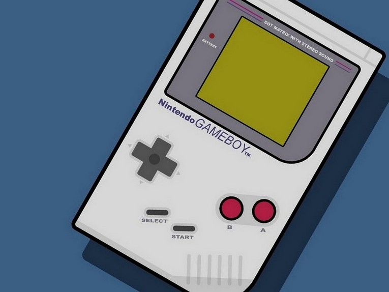 Game Boy iPhone Hyperkin