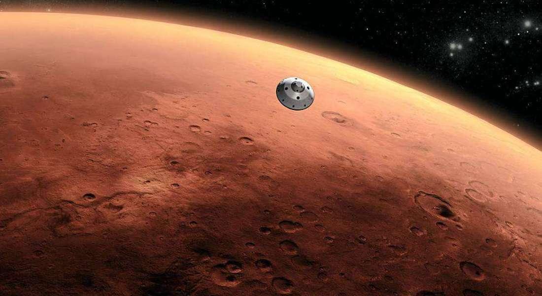 Проекты Элона Маска: Колонизация Марса