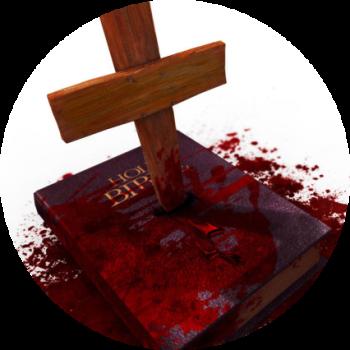 Третий факт: Кровавые именины