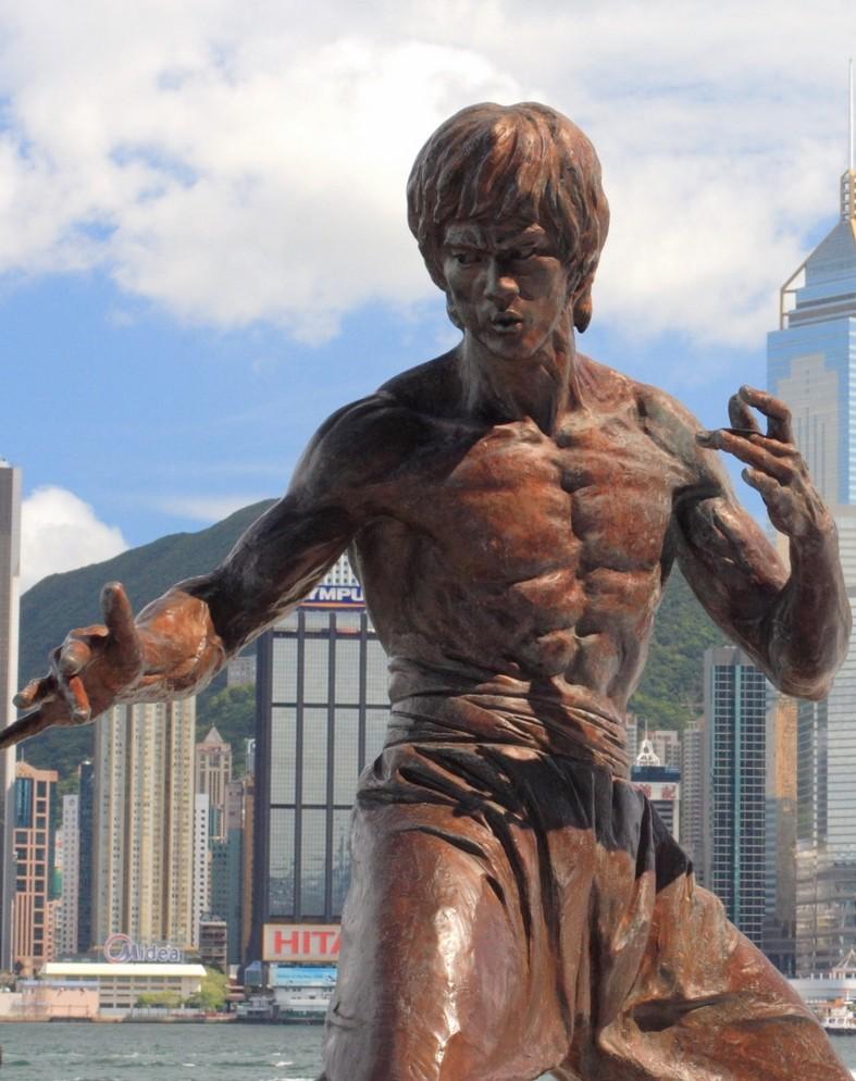 Путешествие в Гонконг: Музей культурного наследия