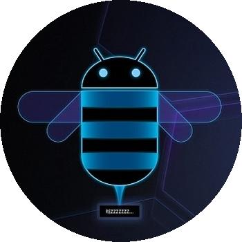 Третий факт. Android версии 3.0 не был доступен для смартфонов