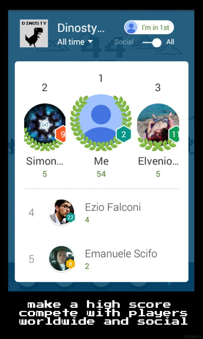 Поиск популярных приложений для iOS и Android …