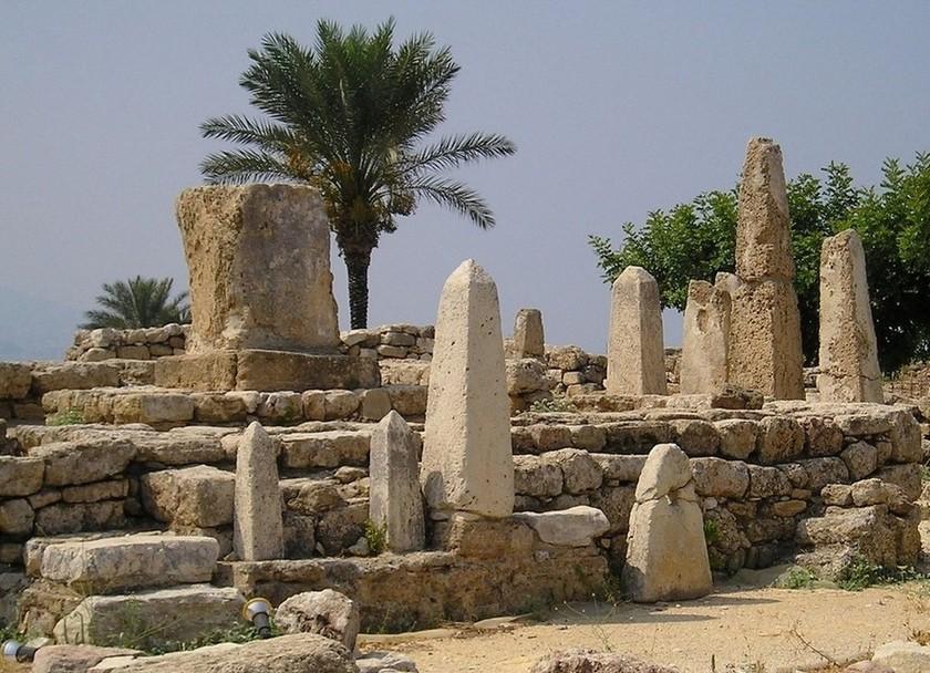 Самые древние города: Библ. Ливан