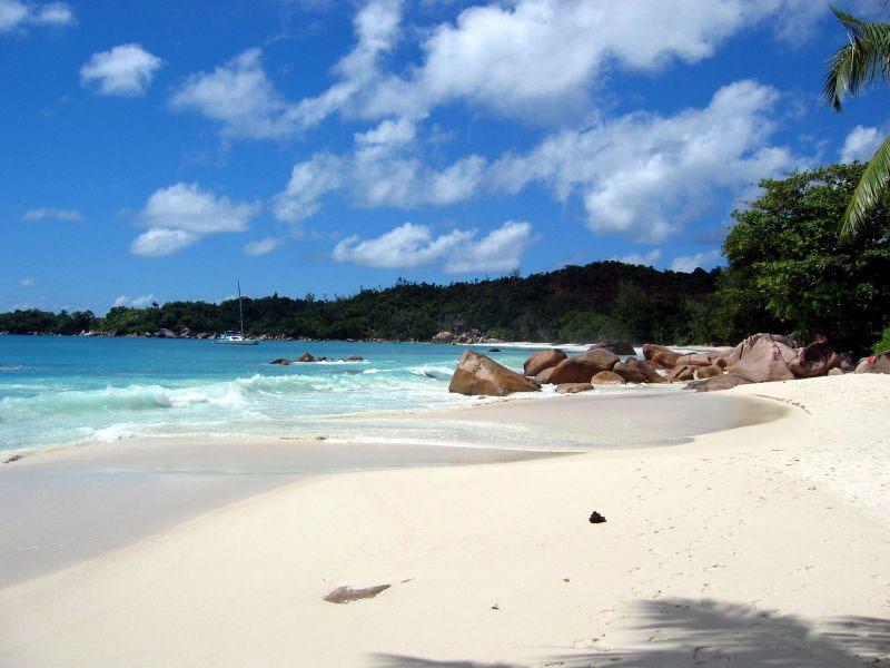Лучшие пляжи 2015: Anse Lazio – 6 место