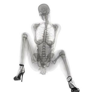 Рентген-сканер для Android