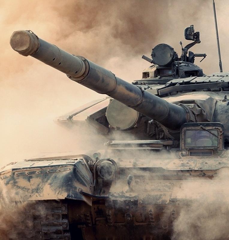Самые дорогие армии. Россия – 87 800 000 000 долларов в год