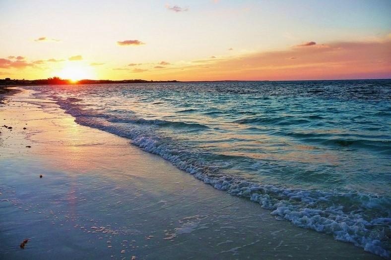 Лучшие пляжи 2015: Grace Bay – 2 место