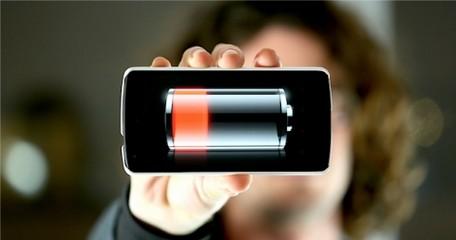 Увеличиваем время работы смартфона на Андроид
