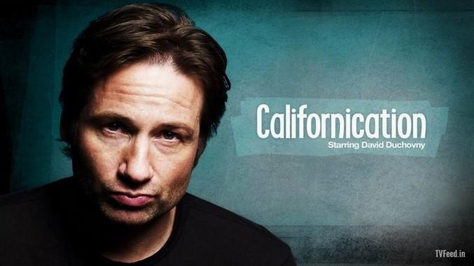 Сериал Блудливая Калифорния
