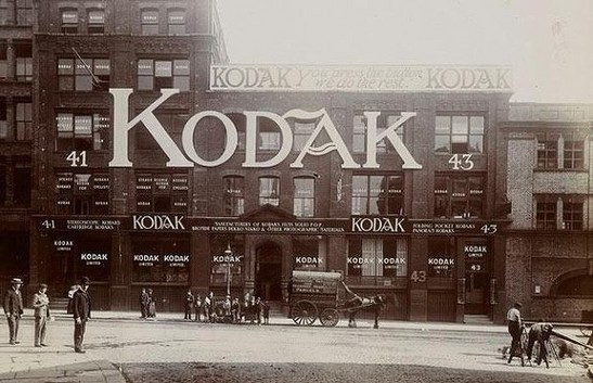 Компания Кодак