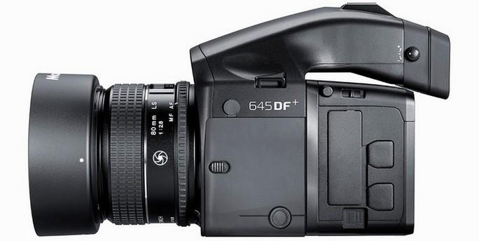 Фотокамера Mamiya 645DF