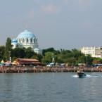 Евпатории Крымского полуострова