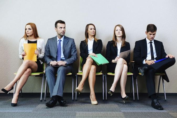 HR или специалисты по кадрам