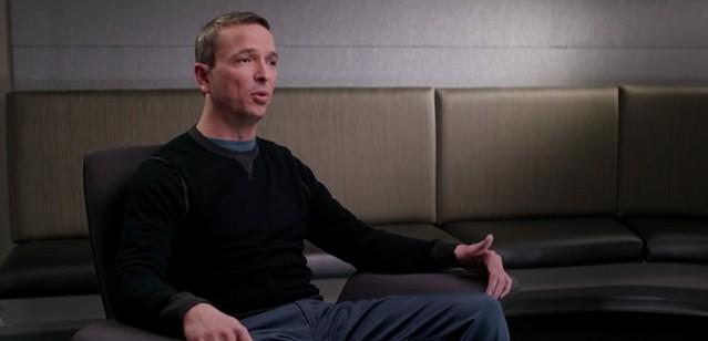 Джон Дженсен Microsoft
