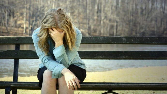 Признаки начала депрессии