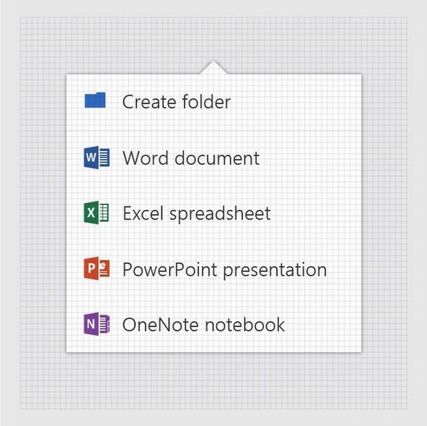 Обмен файлами с помощью OneDrive для Microsoft Windows