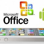 Загружайте Office для Android