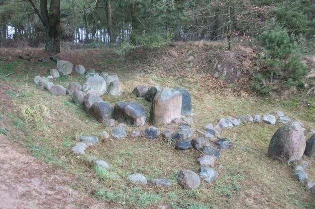 Погребения Викингов