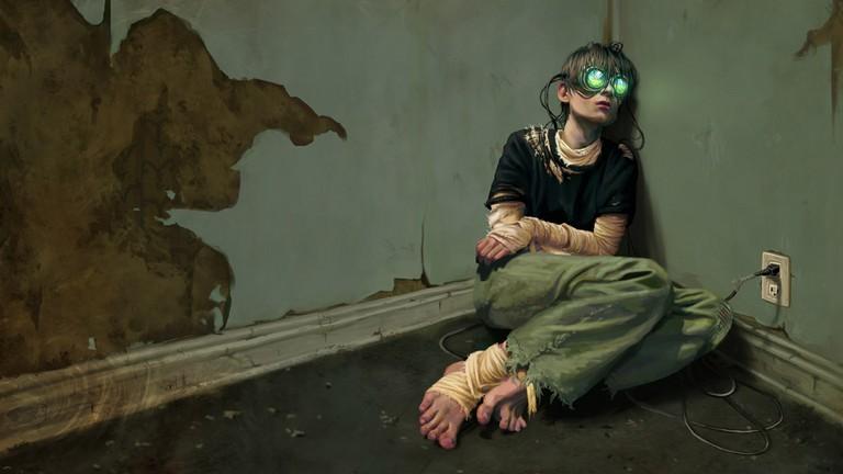 Опасности виртуальной реальности