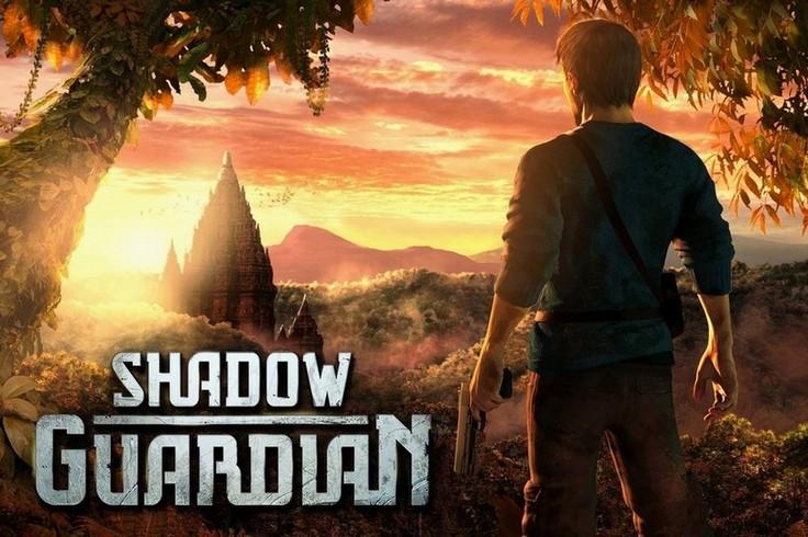 Игра на андроид с хорошей графикой - Shadow Guardian
