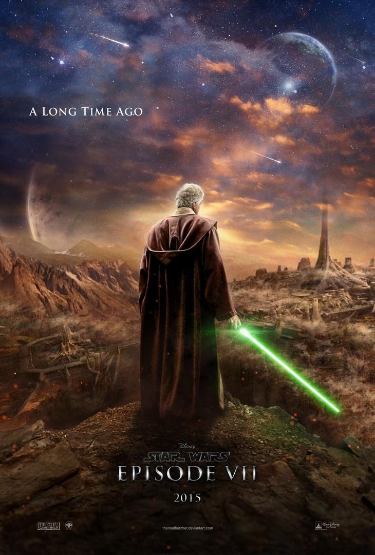 Звездные Войны Пробуждение силы