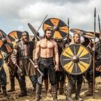 цивилизация викингов