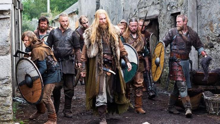 Войны Викингов