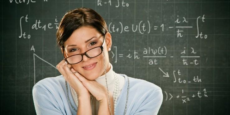 Самая женская профессия – педагог или преподаватель